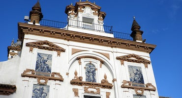Hospitales Sevilla in Parclick