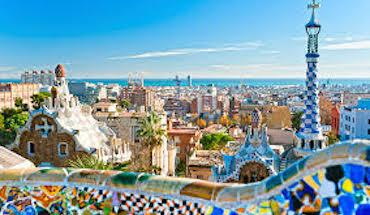 Puntos de Interés Barcelona in Parclick