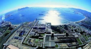 Puntos de Interés Algeciras in Parclick