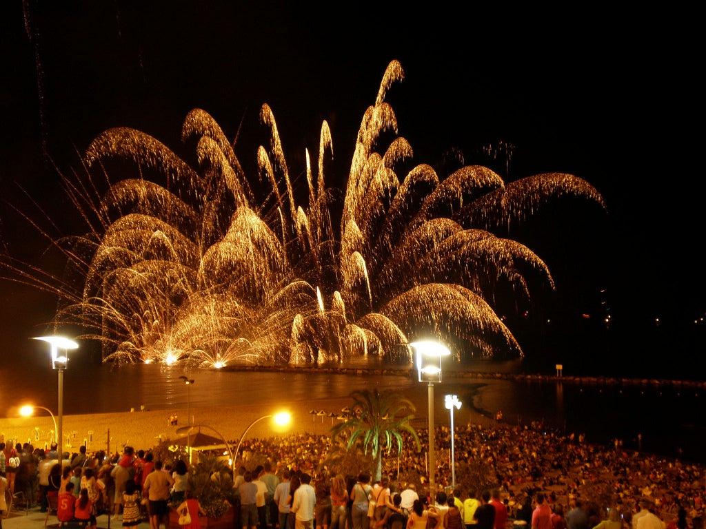 Eventos Barcelona in Parclick