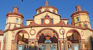 Teatros Barcelona in Parclick
