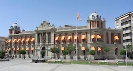 Encuentra dónde aparcar en Ciudad Real, España