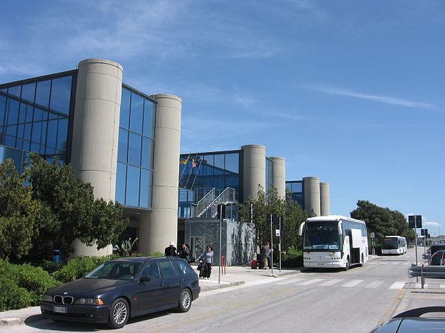 Encuentra dónde aparcar en Aeropuerto de Trapani-Birgi, Italia