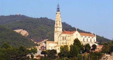 Trouvez un parking à Castellar del Valles, Espagne