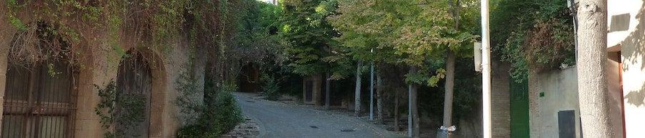 Esplugues de Llobregat in Parclick