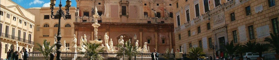 Palermo in Parclick