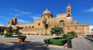 Encuentra dónde aparcar en Palermo, Italia