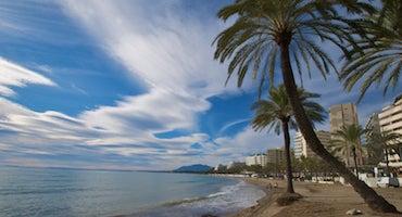 Encuentra dónde aparcar en Marbella, España