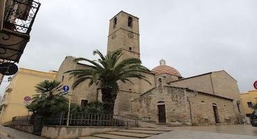 Encuentra dónde aparcar en Olbia, Italia