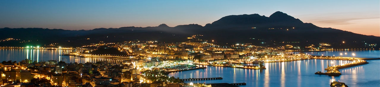 Ceuta in Parclick
