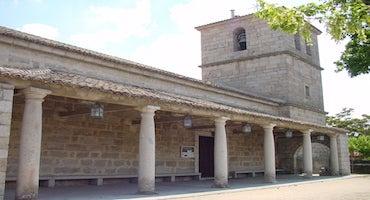 Trouvez un parking à Collado Villalba, Espagne