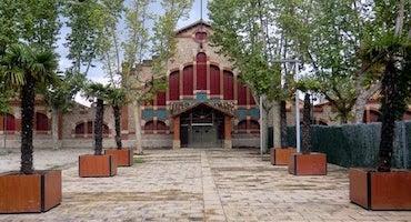 Trouvez un parking à Igualada, Espagne
