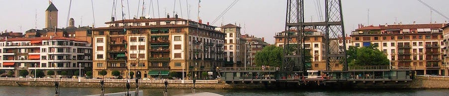 Getxo in Parclick