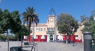 Encuentra dónde aparcar en Santa Coloma de Gramenet, España