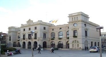 Encuentra dónde aparcar en Sabadell, España
