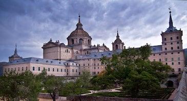 Encuentra dónde aparcar en San Lorenzo de El Escorial, España