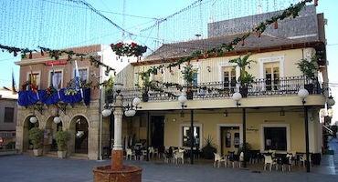 Encuentra dónde aparcar en San Vicente del Raspeig, España
