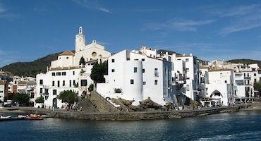 Encuentra dónde aparcar en Cadaqués, España