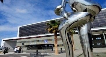 Find where to park in Pozo Aledo, San Javier, Spain