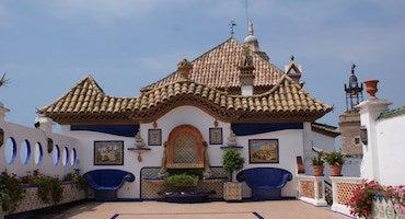 Encuentra dónde aparcar en Sitges, España