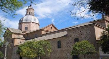 Encuentra dónde aparcar en Talavera de la Reina, España