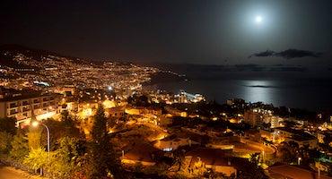 Encuentra dónde aparcar en Isla de Madeira, Portugal