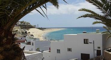 Encuentra dónde aparcar en Isla de Fuerteventura, España