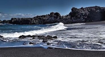 Encuentra dónde aparcar en Isla de La Palma, España