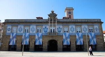Encuentra dónde aparcar en Póvoa de Varzim, Portugal