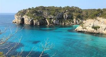 Encuentra dónde aparcar en Isla de Menorca, España