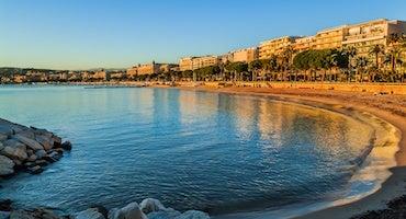 Encuentra dónde aparcar en Cannes, Francia