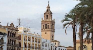 Trouvez un parking à Écija, Espagne