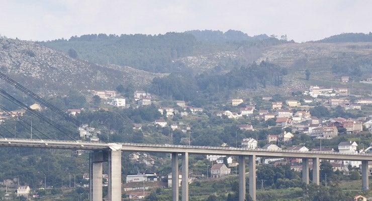 Trouvez un parking à Vigo, Espagne