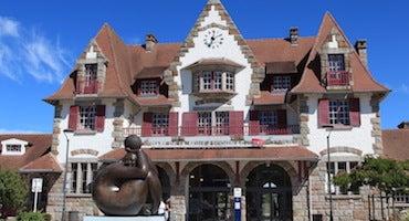 Encuentra dónde aparcar en La Baule-Escoublac, Francia