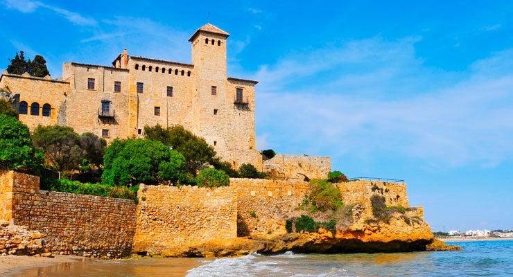 Find where to park in Tarragona, Spain