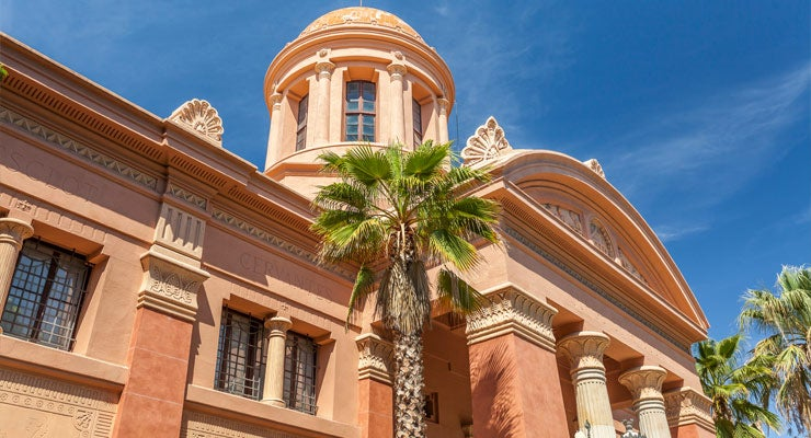 Find where to park in Vilanova i la Geltru, Spain