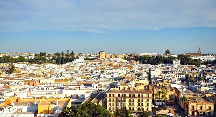 Trouvez un parking à Sanlúcar de Barrameda, Espagne