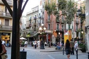 El Born Barcelona 2