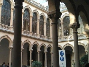 Hôpital de Barcelone