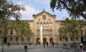 Université polytechnique de Catalogne