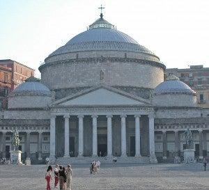 Basilica Reale San Francesco di Paola