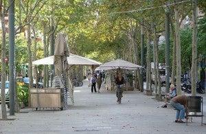 Sant Andreu Barcelona