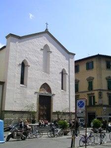 Chiesa di Sant'Ambrogio a Firenze