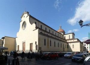 Basilica del Santo Spirito