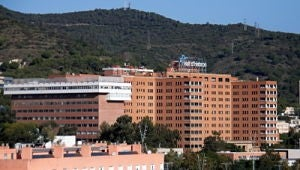 Hospital Vall d'Hebrón