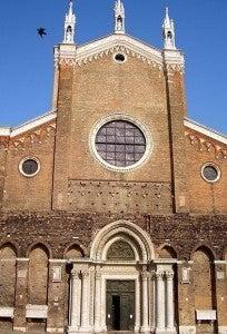 chiesa dei santi giovanni e paolo in castello