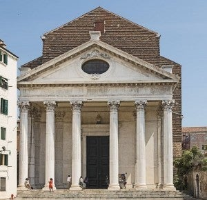 Santa Croce, Venice