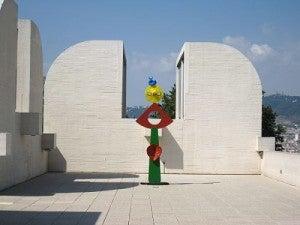 Fondation Joan-Miró