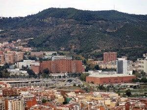 La Vall d'Hebron