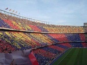 Stade du Camp Nou